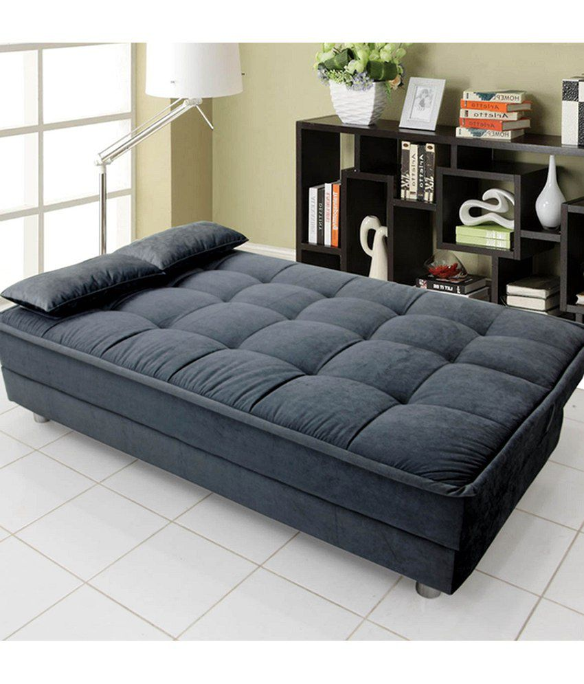 Online Sofas: Buy Luxurious Sofa Cum Bed