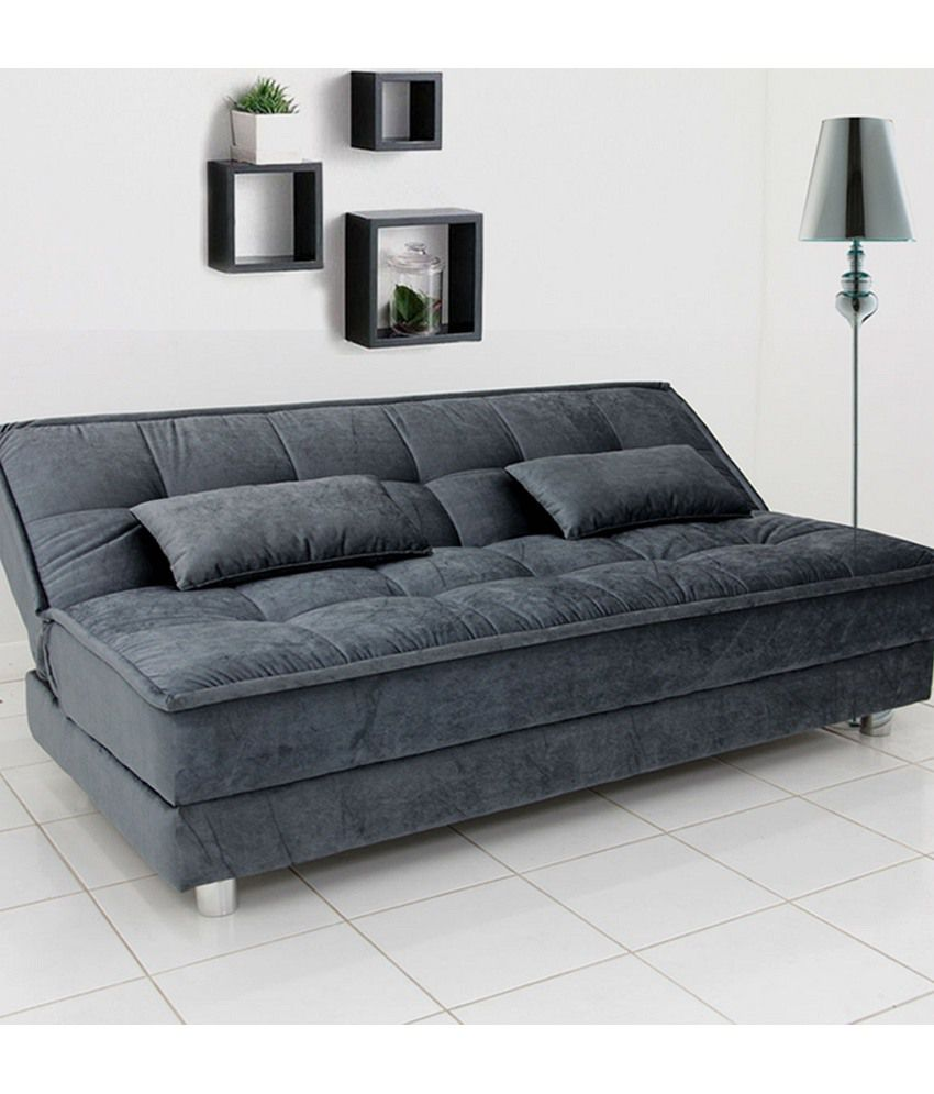Buy Luxurious Sofa Cum Bed