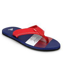 0af2d792232d41 Adidas Flip Flops - Buy Adidas Men s Flip Flops   Slippers Online at ...