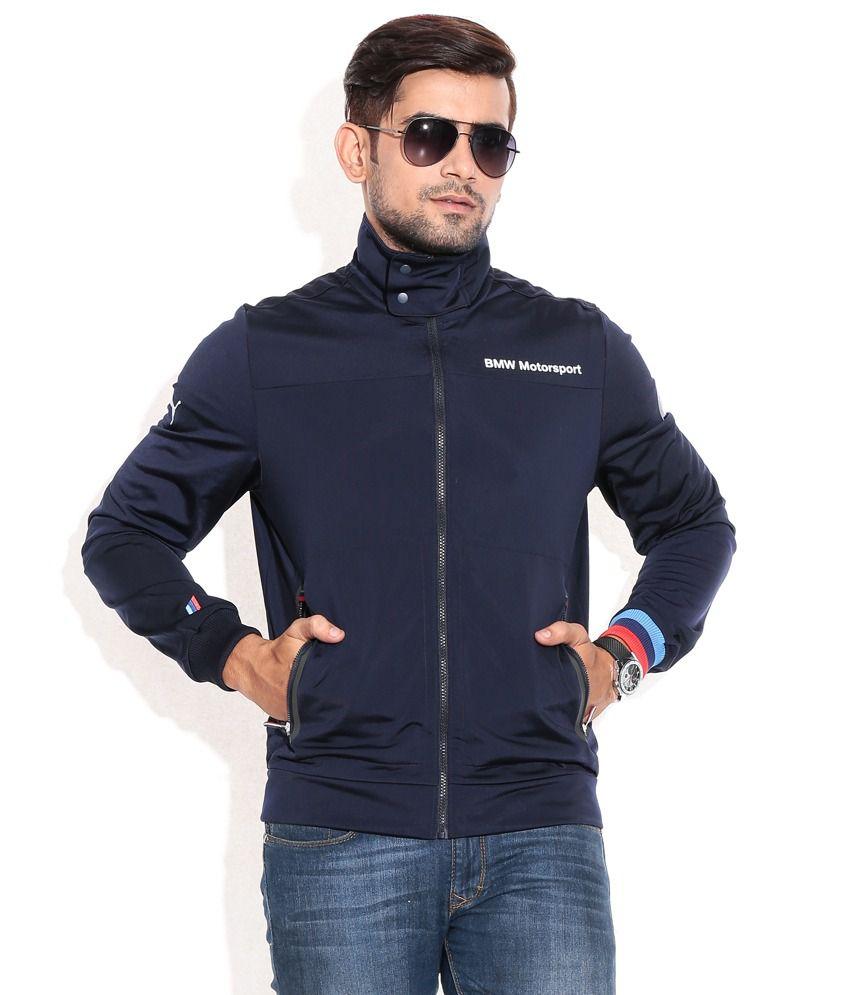puma bmw team blue bmw msp track jacket buy puma bmw. Black Bedroom Furniture Sets. Home Design Ideas