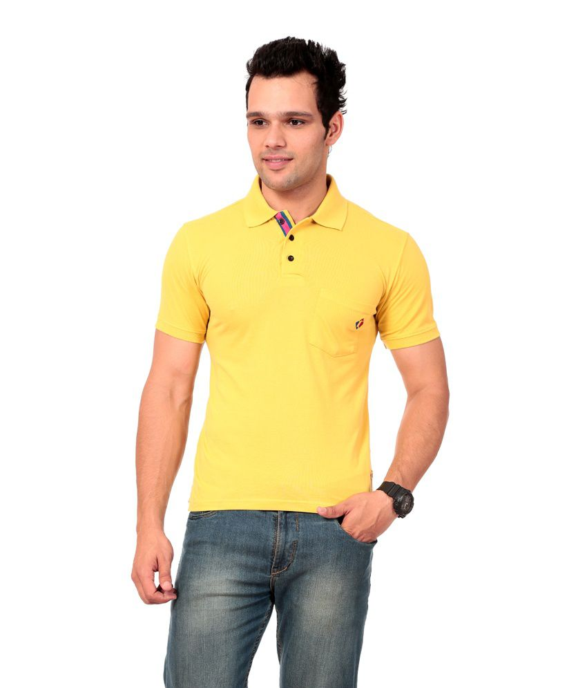 Texco Multicolor Half Sleeve Cotton Round Neck T-shirt (combo Set Of 3)