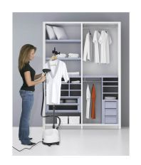 Nova NSG-2282 Garment Steamers White