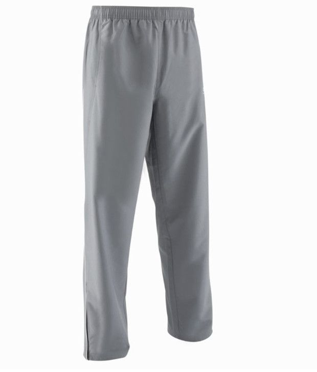 Domyos Taylor Gray Mens Pants- L