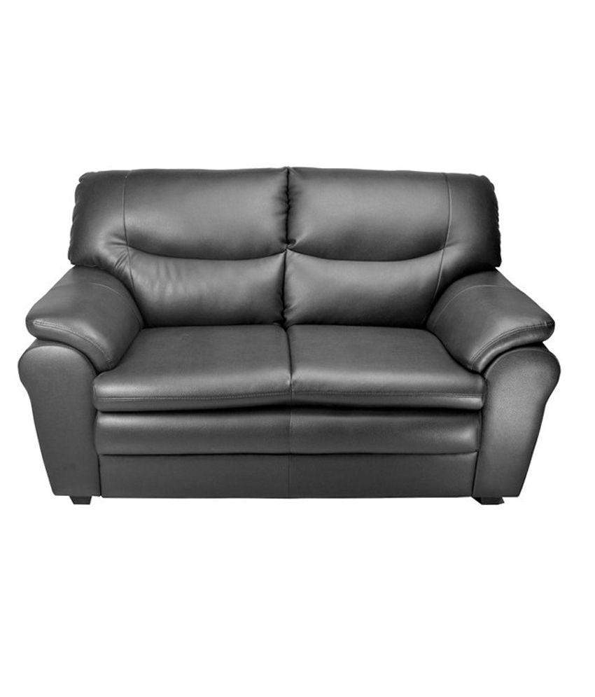 Sofa Set Leatherite