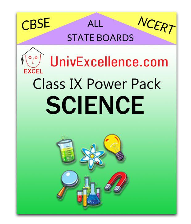 CBSE Class 9 Science Video Lectures, Chapter Notes, Question Answers by  Avdhan