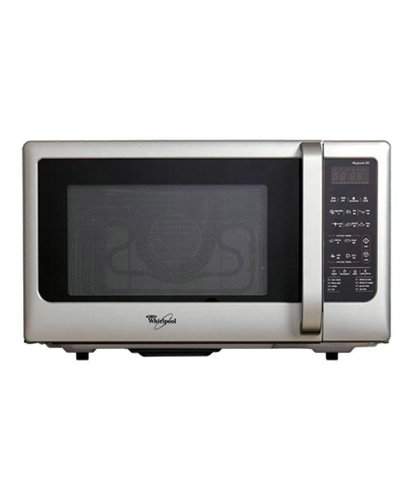 Whirlpool Microwave Oven Gt4175sp: Whirlpool 25 Magicook 25c Convection Microwave Oven Silver