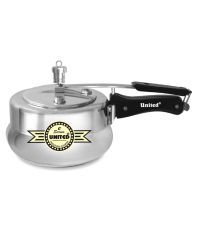 United E Series Pressure Cooker 3 Ltr