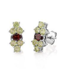 b5023136bfc Silver Jewellery - Buy Silver Jewellery Online at Low Prices in ...