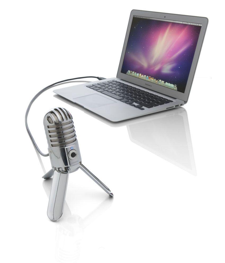 samson meteor mic usb studio condenser microphone buy samson meteor mic usb studio. Black Bedroom Furniture Sets. Home Design Ideas