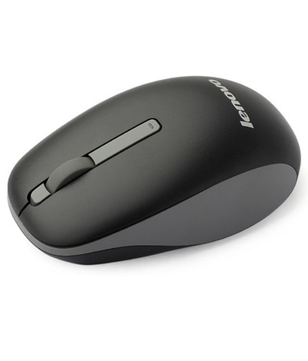 Lenovo-N100 Wireless Mouse