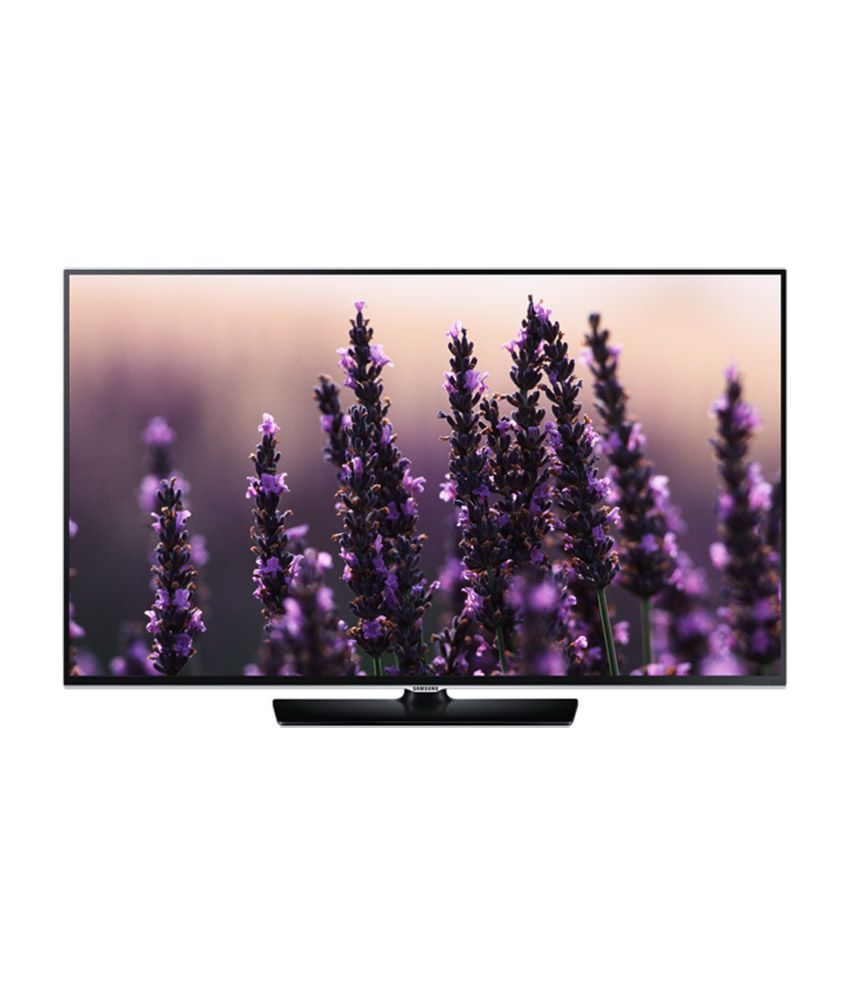 Samsung 32H5570AU 81 cm (32) Full HD Smart LED Television