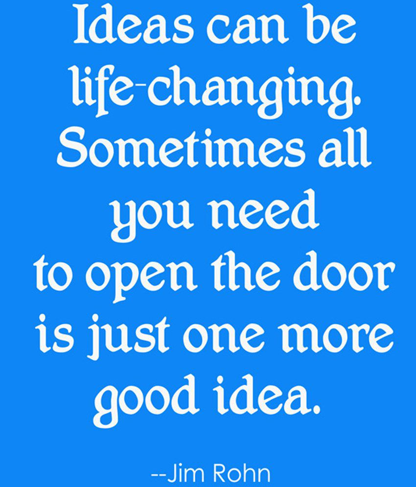 Life Quotes Posters Stybuzz Ideas Can Change Life Quote Poster Posters Buy Stybuzz