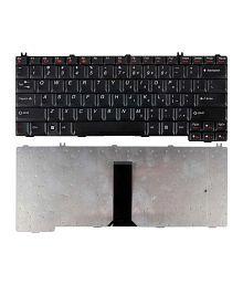 Lap Gadgets lenovo 3000 g430 Black Inbuilt Replacement Laptop Keyboard Keyboard