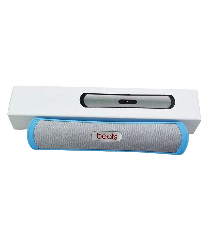 hot sales f41a3 63ac3 Beats Bluetooth Speaker - Be13
