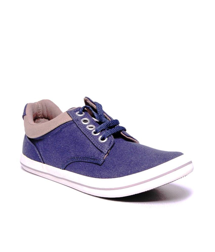 b501677a0f Converse Unisex 111520 Navy   Gray Canvas Casual Shoes - 8 Uk - Buy Converse  Unisex 111520 Navy   Gray Canvas Casual Shoes - 8 Uk Online at Best Prices  in ...