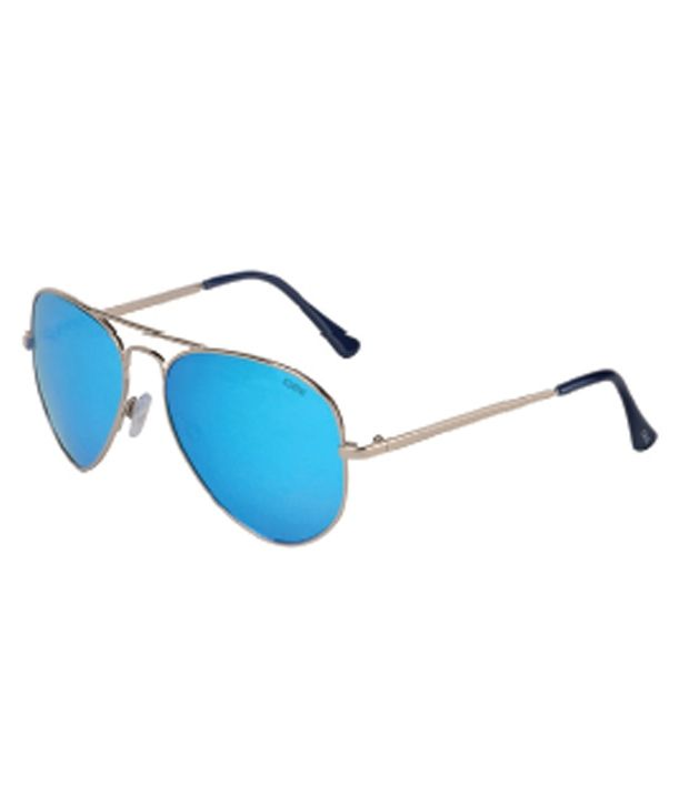 Sunglass Images  idee silver reflector aviator sunglass idee silver reflector