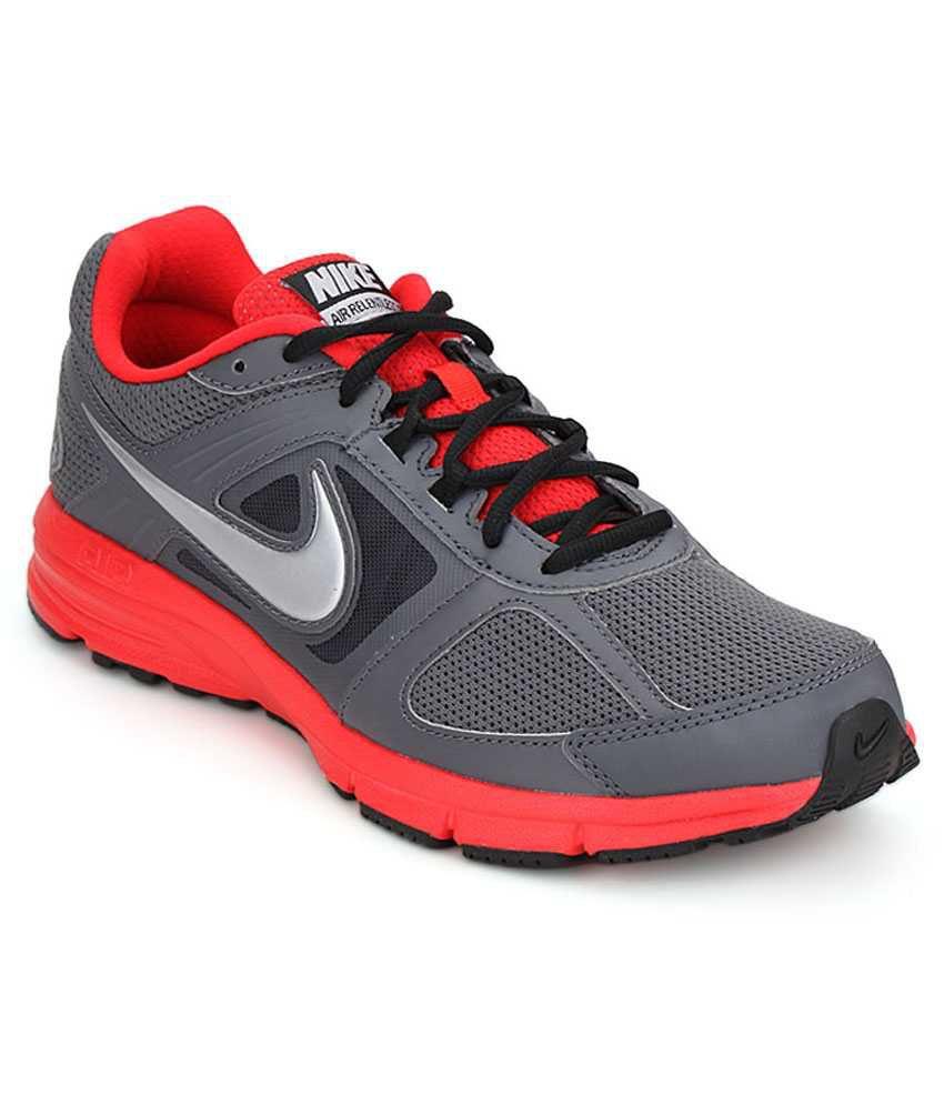 size 40 48de7 8da3a Nike Air Relentless 3 Msl Running Sports Shoes