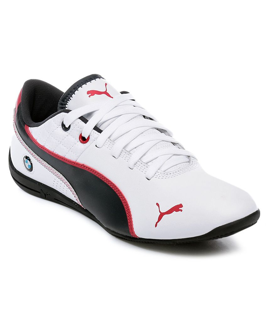 aea2a38464 Puma BMW MS Drift Cat Lifestyle Shoes