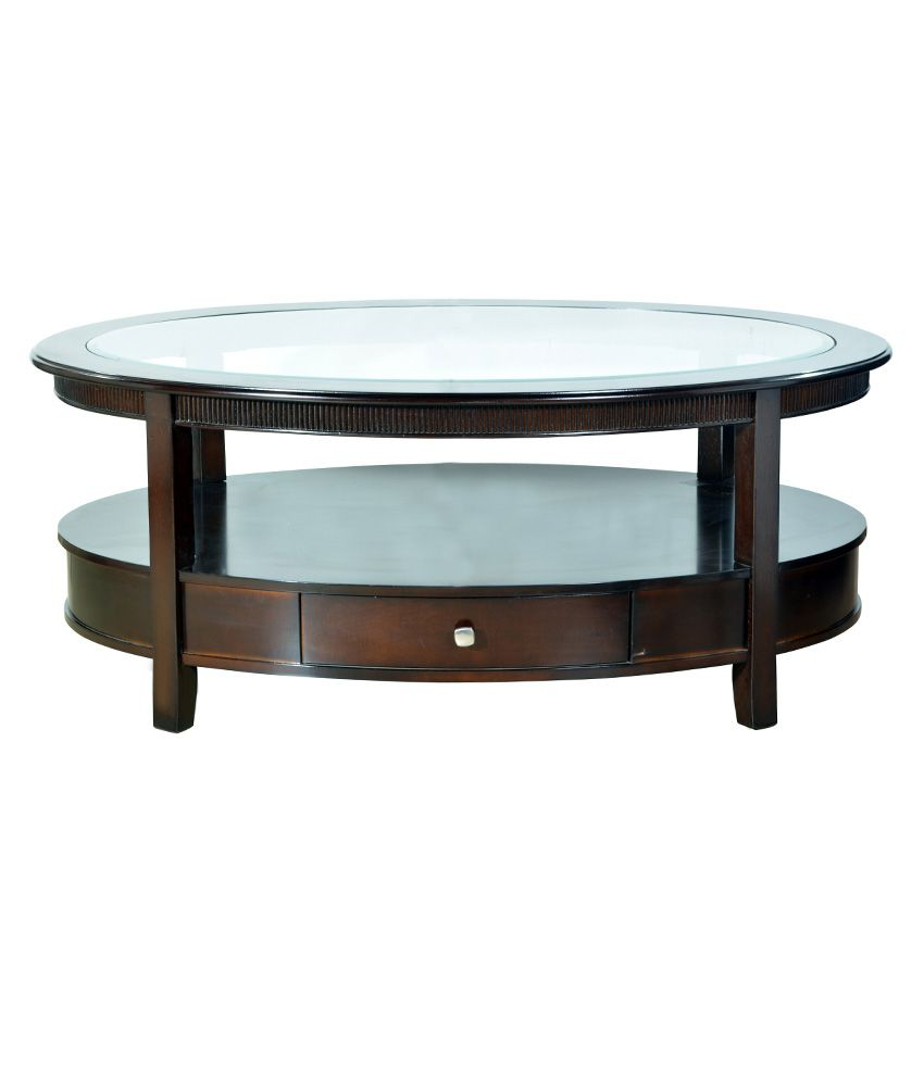 hometown zina solidwood centre table buy zina solidwood side table