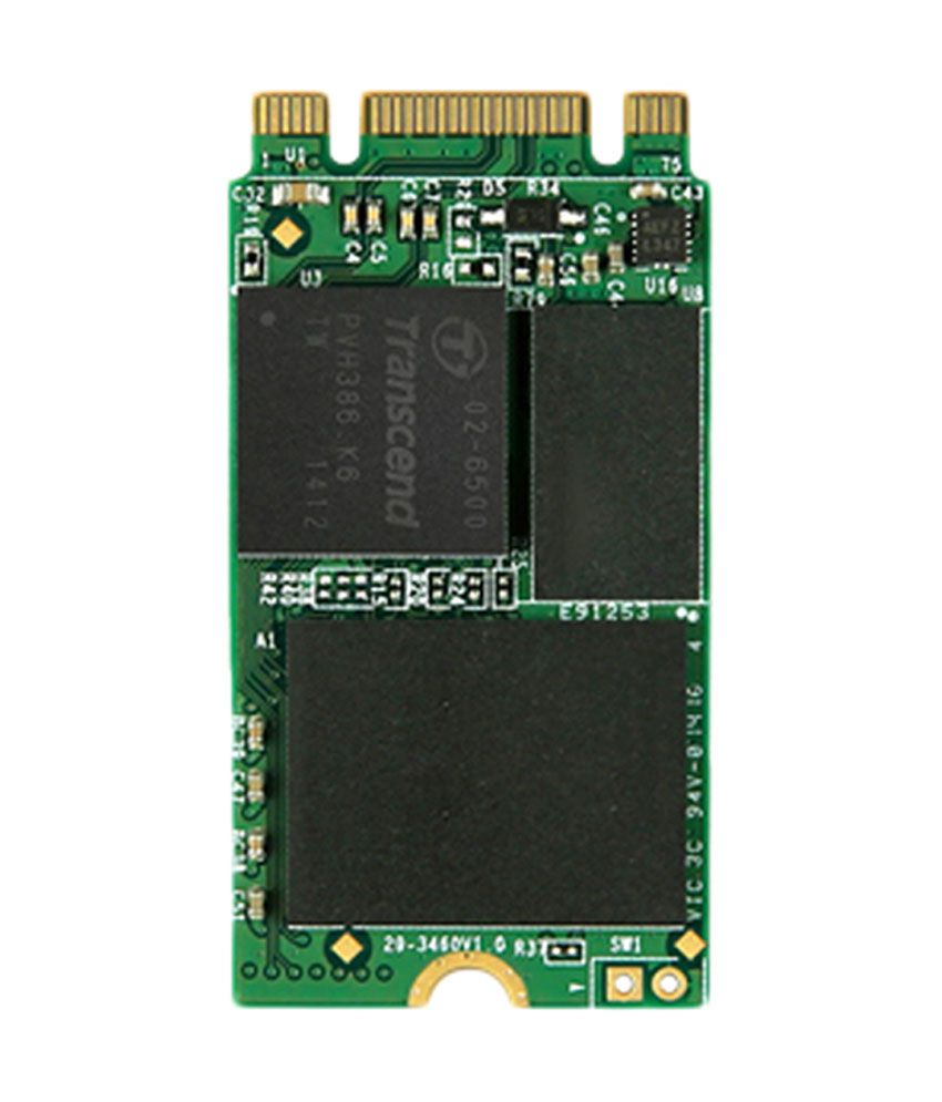 TRANSCEND TS128GMTS400 128GB SSD(Solid State Drive)