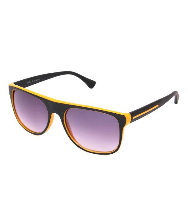 Joe Black - Gray Square Sunglasses ( jb-487-c3 )