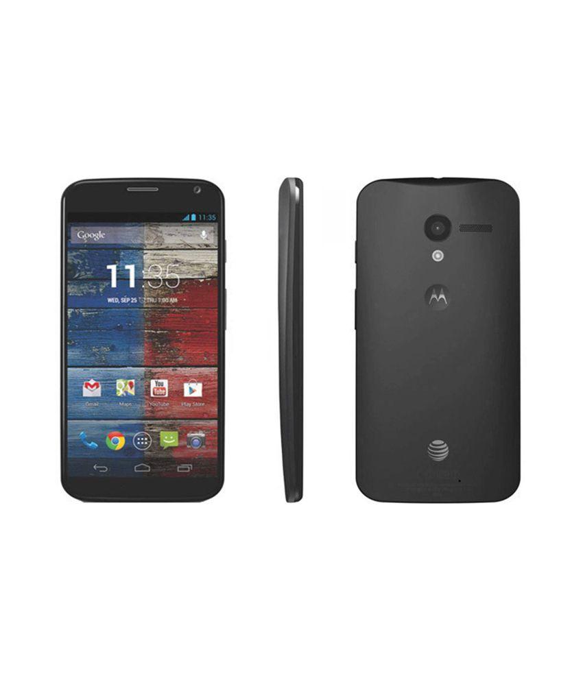 Motorola Moto G2 Clear Hd Quality Screen Guard by ...