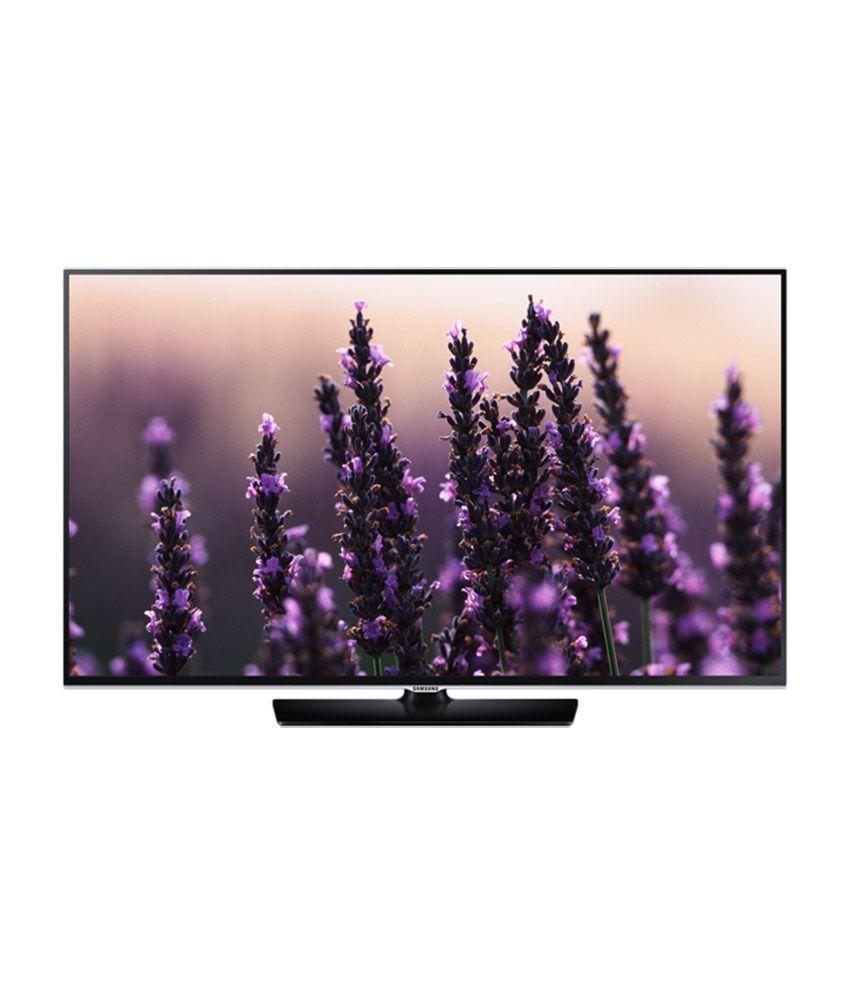 Samsung 40H5570 101.6 cm (40) Full HD Smart LED Television