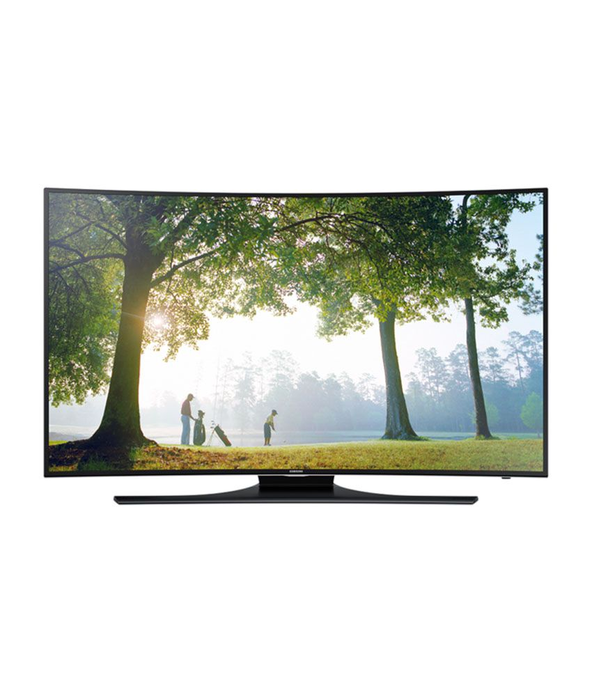 Samsung 48H6800 122 cm (48) Full HD Smart LED Television