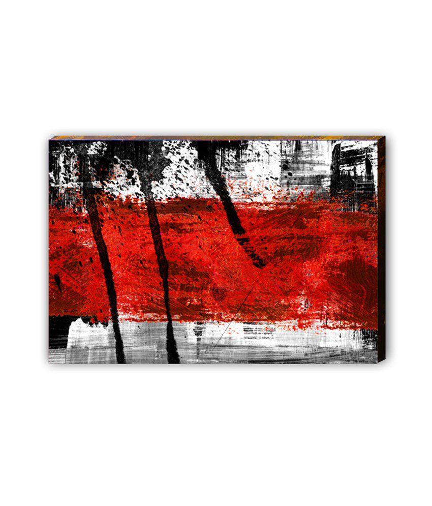 Framebaaz Modern Art Canvas Painting