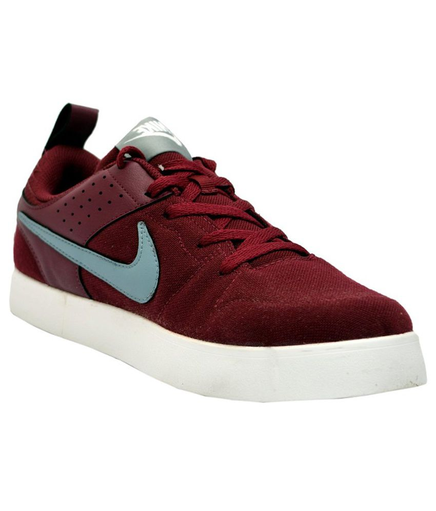 nike maroon canvas shoes buy nike maroon canvas shoes