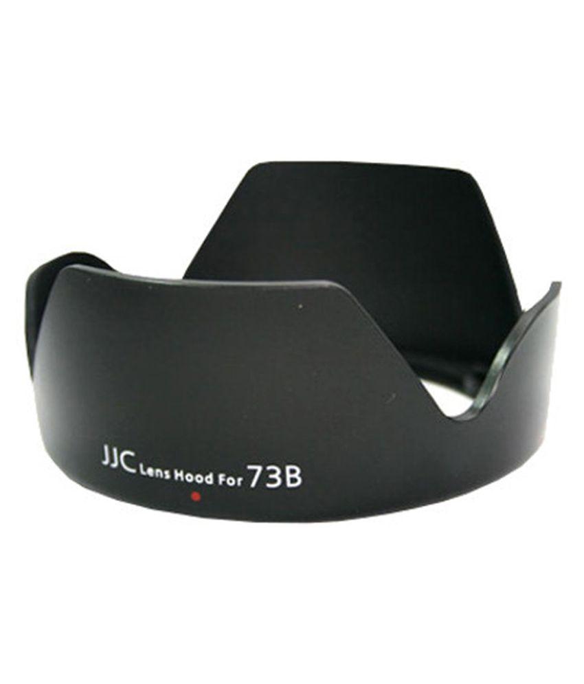 JJC Lh-73B Canon Lens Hood