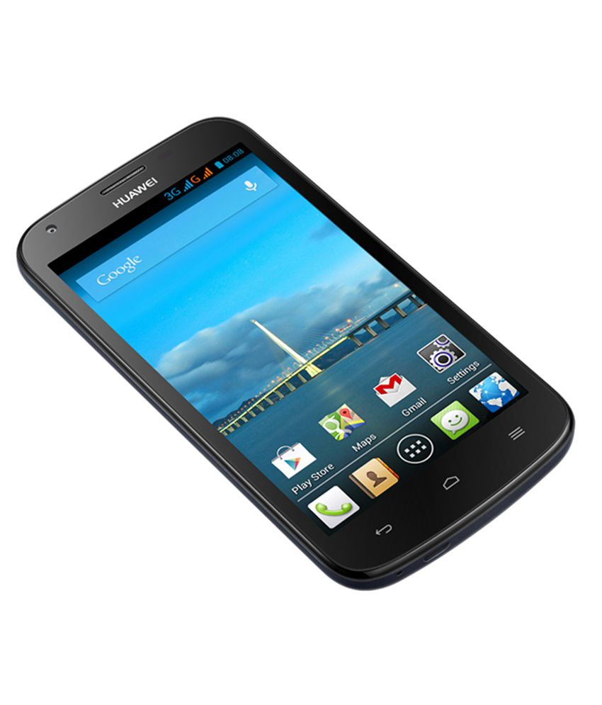 Huawei Ascend Y600 Mobile Phones Online at Low Prices | Snapdeal India