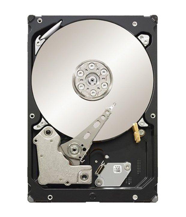 SEAGATE HDD 2TB SAS