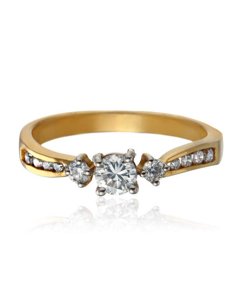 Kays Jewels Gold Ring