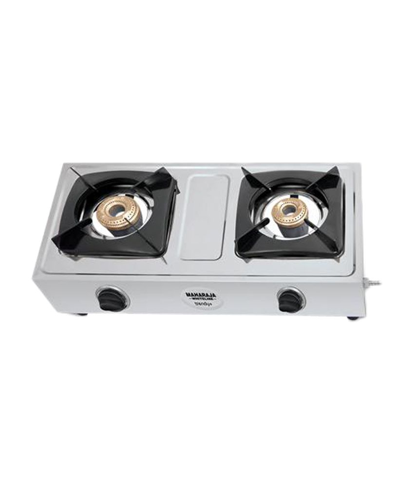 Maharaja Trendy 2 Burner Gas Cooktop