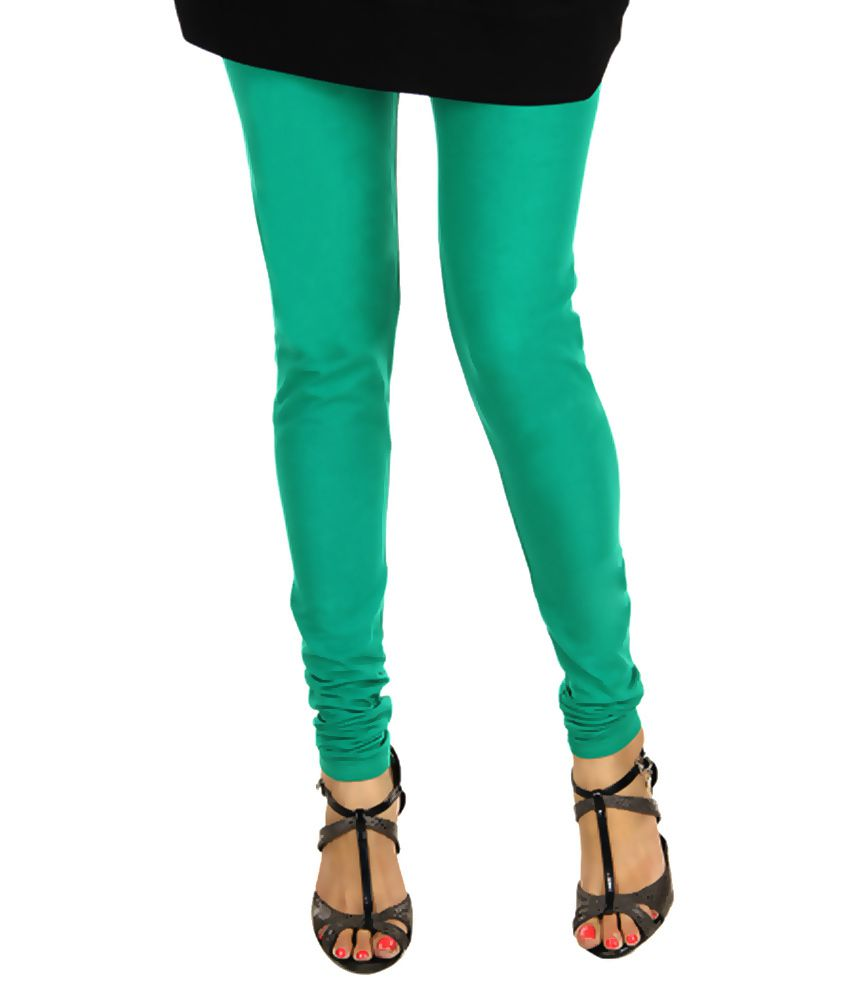 Abstra Sea Green Cristal Pink And Blue Color Legging Combo Price ...