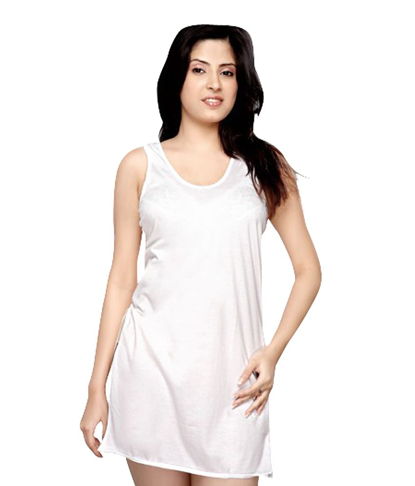 09f3d457d Buy Blossom Inner Wear Churidar-slip Online at Best Prices in India -  Snapdeal