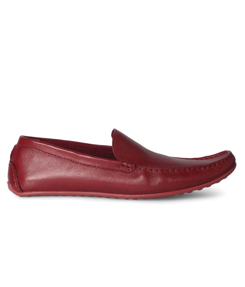 52ce152aa9b Louis Philippe Brown Loafers - Buy Louis Philippe Brown Loafers ...