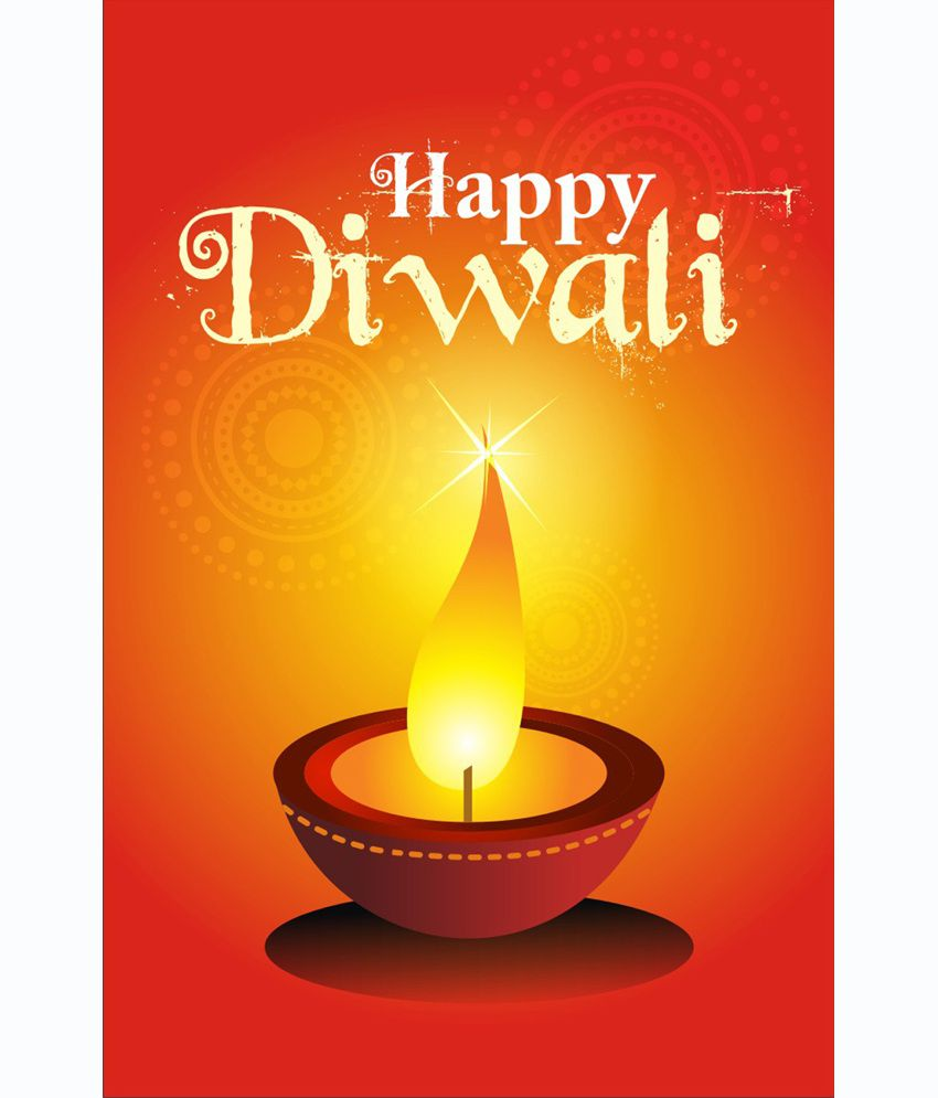 Happy New Year And Diwali Wishes 79