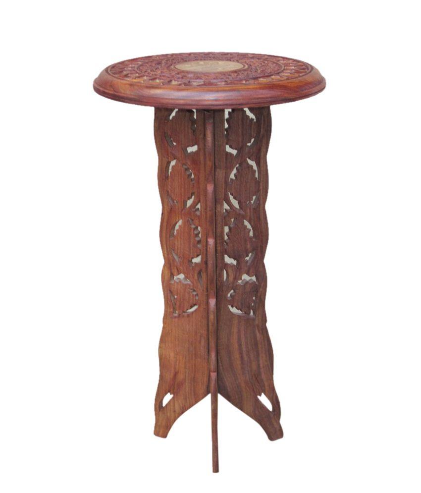 Saaga Telephone Table