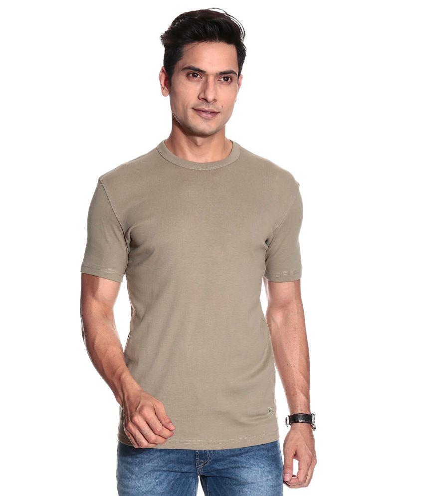 Alcott Round Neck Tshirt