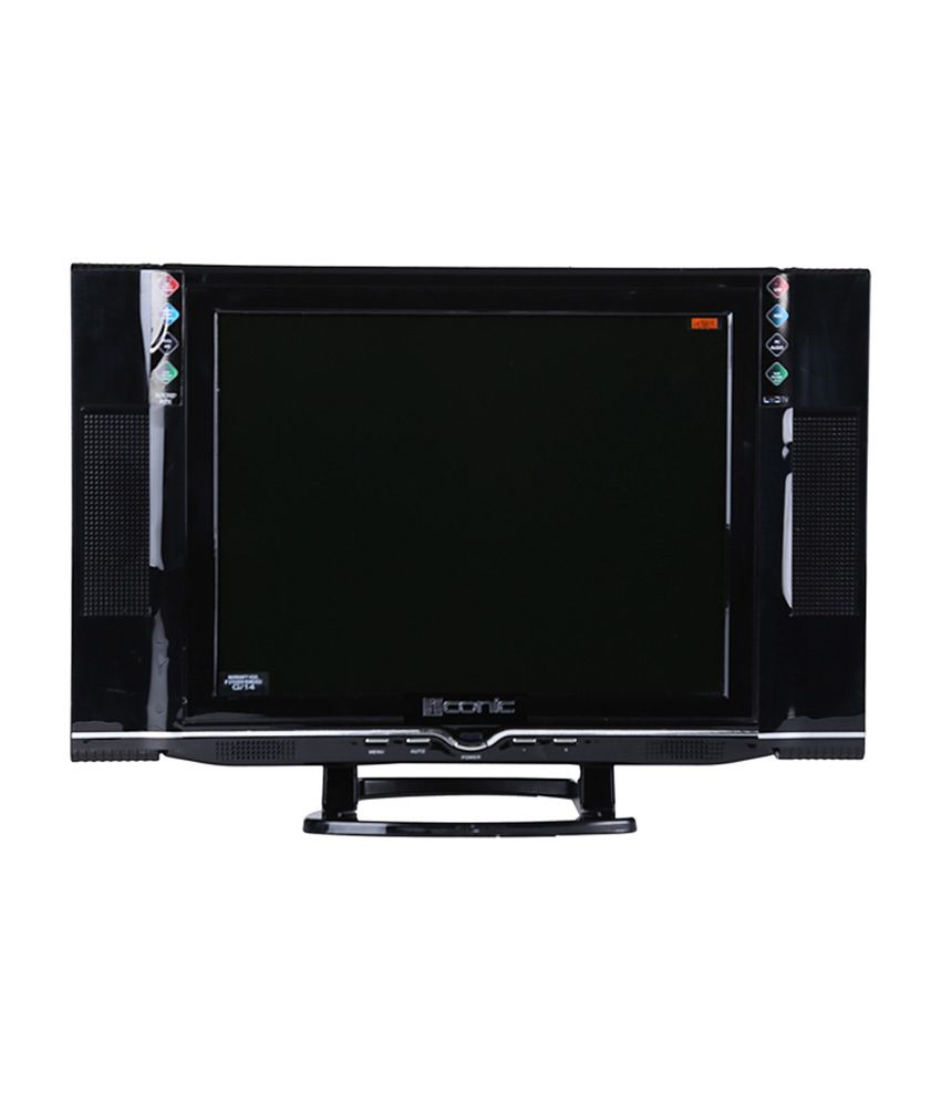 Iconic LE16SBIC 40.64 cm (16) HD Ready LED Television