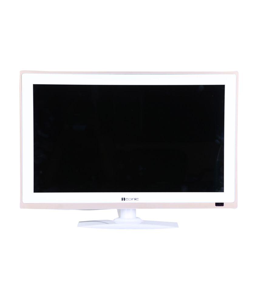 Iconic LE24IGIC 61 cm (24) HD Ready LED Television