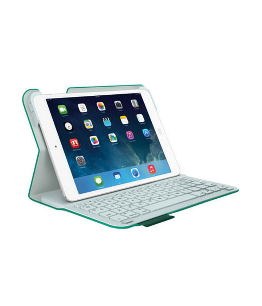 how to change language on logitech keyboard for ipad