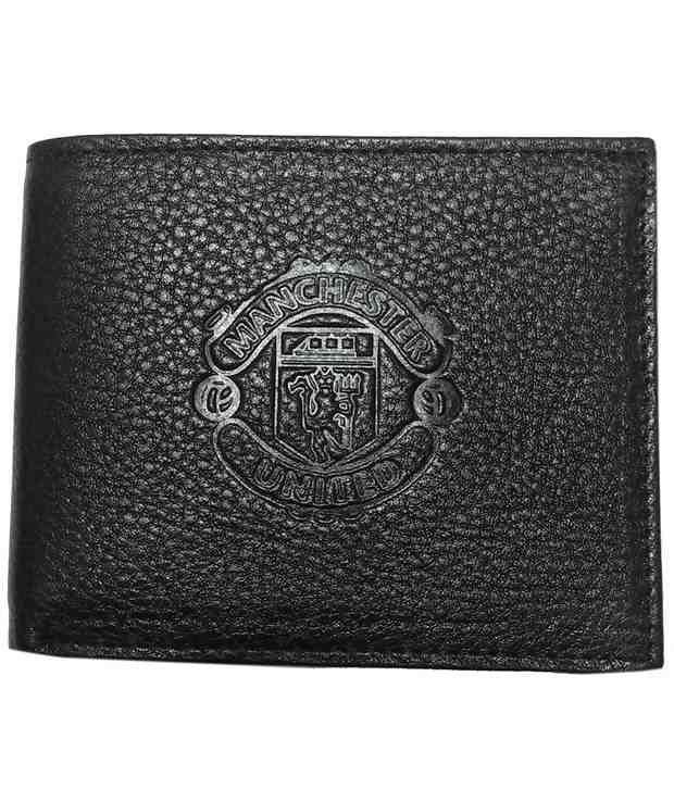 Eshop24x27 Manchester United Wallet