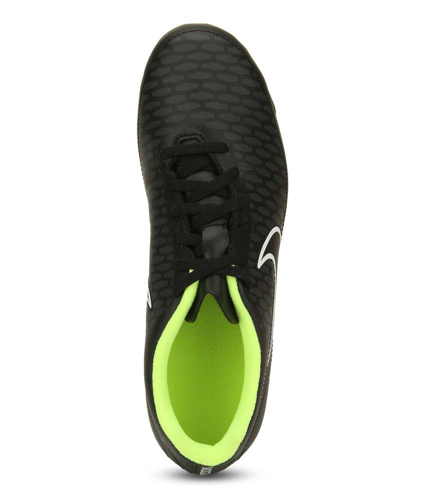 calidad perfecta Nueva York obtener nueva Nike JR Magista ONDA II DF FG Boys Soccer .com
