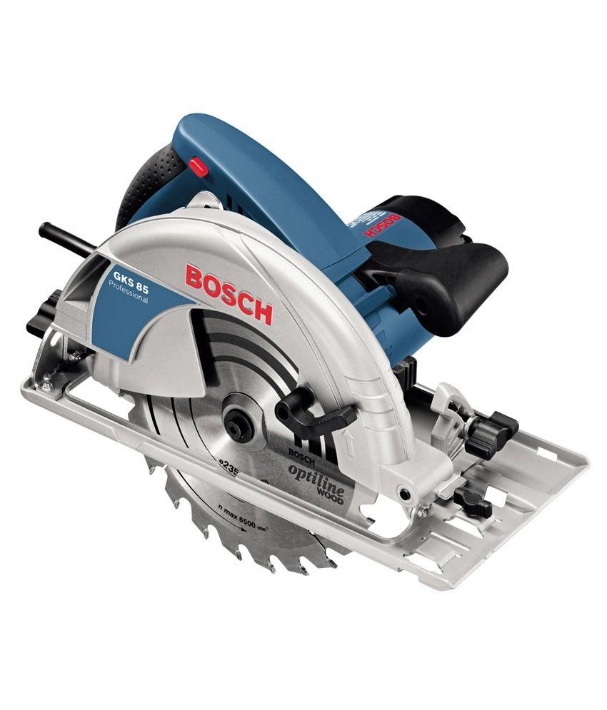 Bosch GKS235 9 Inch Circular Saw