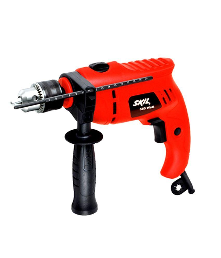 Skil-6513-13mm-Impact-Drill