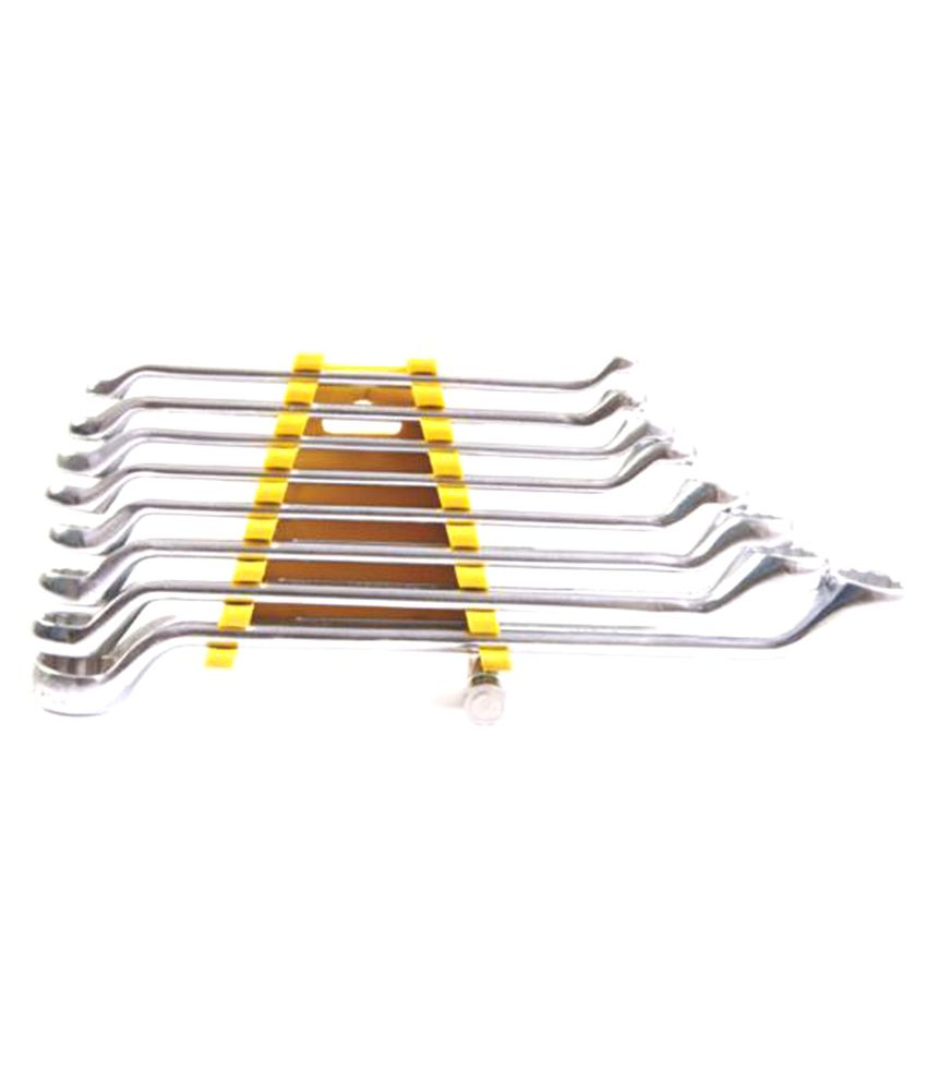 Stanley Ring Spanner Set of 8 70 394 Image