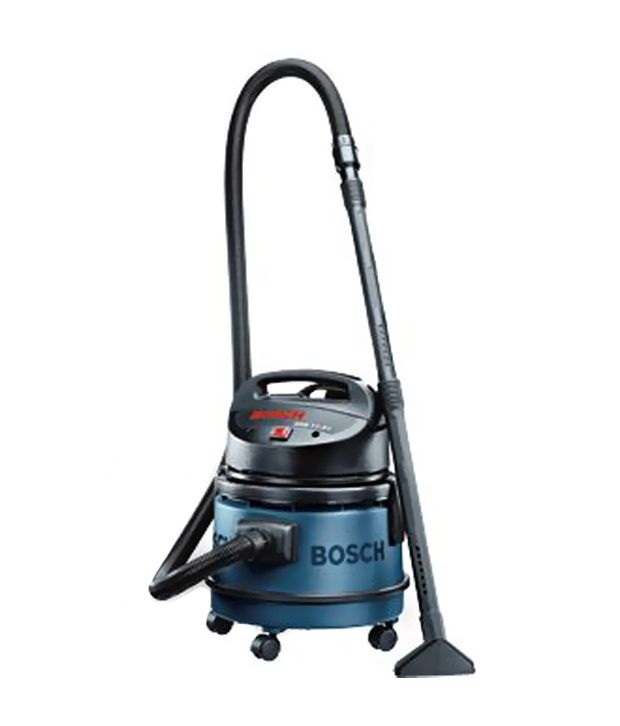 High Pressure Vacuum